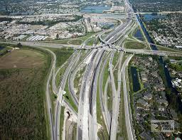 Interstate 95 In Georgia Wikipedia Usa Florida Miami Tampa Orlando Wegenforum