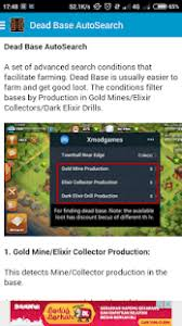 mikandi gold hack apk mod x for coc android apps on play