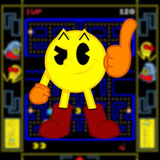 pac man 2013 edition by ajtoons on deviantart