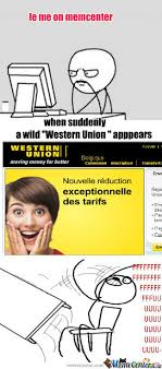 Union Memes - western union by ykboy meme center