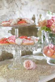 Cuisine Shabby Chic Shabby Chic French Romance Wedding Ideas