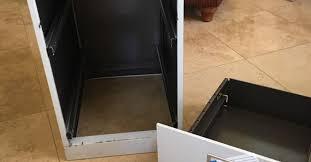 metal filing cabinet makeover old metal file cabinet makeover hometalk