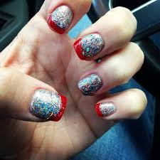 622 best nails images on pinterest make up holiday nails and