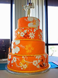46 best ideas for caribbean wedding cake images on pinterest