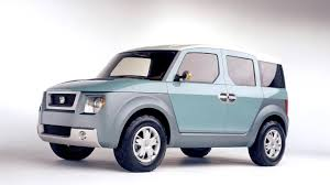 New Honda Element 2015 Honda Model X Concept U00272001 Youtube
