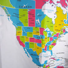 Shower Curtain World Map Curtain Fabric Manufacturers Picture More Detailed Picture About