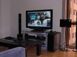 living room gaming pc luxury design living room pc gaming setup