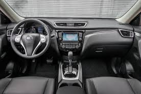 nissan rogue interior 2017 2018 nissan rogue sv interior photos 4060 carscool net