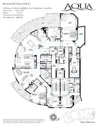 luxury penthouse floor plans u2013 novic me