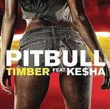 Seeking Pitbull Cast Timber Pitbull Song