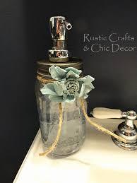 Shabby Chic Bathroom Decor by Diy Shabby Chic Bathroom Accessories Rustic Crafts U0026 Chic Decor