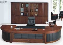Cheap Used Furniture Office Modern Executive Desk Design Furniture New Used Refurbished