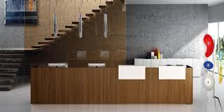 Z2 Reception Desk Receptions