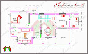 1700 square feet house plan with pooja room architecture kerala 1700 square feet house plan with pooja room
