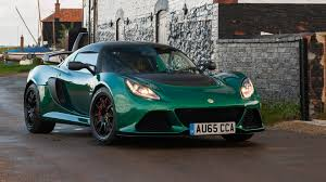 lotus exige sport 350 2016 review by car magazine