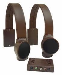 audio fox wireless tv speakers