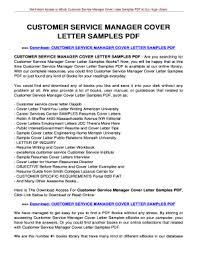 customer service resume sample pdf fill print u0026 download online