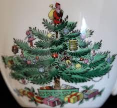 spode tree china teapot on ebay history made