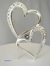 heart wedding cake toppers heart wedding cake topper wedding corners