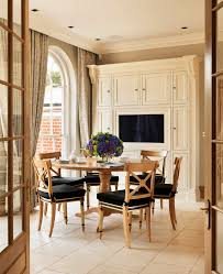 Transitional Dining Room Transitional Dining Room Dc Pedestal Dining Table Dining Room Contemporary With Artwork