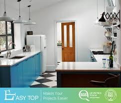 cabinet styles for small kitchens china small kitchen cabinet style matt finish melamine door