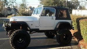 1987 jeep wrangler yj jeep wrangler yj vortec 350 no reserve