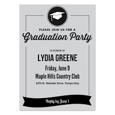 sle graduation invitation designs print your own graduation party invitations with make your