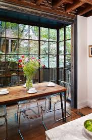 Best Bay Window Images On Pinterest Live Window Seats And - Dining room windows