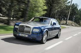future rolls royce phantom the next rolls royce phantom could be a carbon fiber plug in
