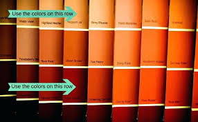 shades of orange names different shades of orange orange dresses shades orange color names