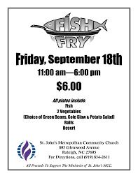 free fish fry flyer templates fish fry poster fish fry