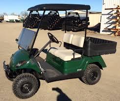 box cart 2017 yamaha gas utility cart rear dump box johnson manufacturing