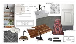 Kitchen Design Boards Designs U2014 The Lacquered Shack
