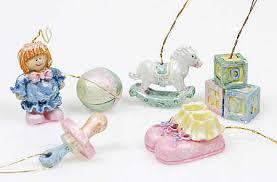 miniature baby ornaments nursery miniatures dollhouse