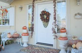 Halloween Patio Decorating Ideas 70 Cute And Cozy Fall And Halloween Porch Décor Ideas Shelterness