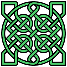 file celtic knot insquare 39crossings svg wikimedia commons