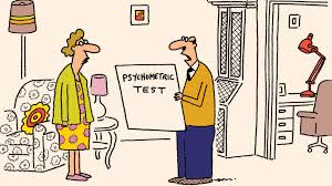how to cheat a psychometric test