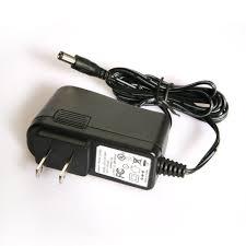 12v 1a ac dc power adapter for led lights ledquant