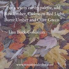 quotes about color by lisa buck goldstein sensational color