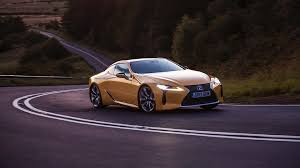 lexus lf lc price 2018 lexus lc500 first drive guilty pleasure