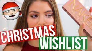 my christmas wishlist 2015 gift ideas for teenagers gianna