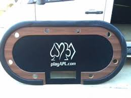 used poker tables for sale used poker tables for sale apl team outer west apl 888pl