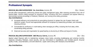 Medical Billing Resume Examples by Him Clerk Cover Letter