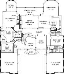 French Country House Plans One Story 141 Best House Plans Images On Pinterest Butler Pantry European
