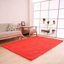 Red Washable Rug Large Washable Rug Roselawnlutheran