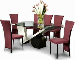 modern dining room sets incorporating beauty in simplicity