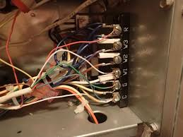 thermostat c wire what it is and why you want one