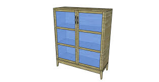 Tv Stand Plans Howtospecialist How by Buffet Howtospecialist How To Build Step By Step Diy Plans