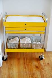 diy baby changing table perfect ideas diy baby changing table sweet best 25 on pinterest