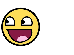 Meme Emoticon Face - lol face blank template imgflip